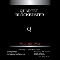 "Quartet Blockbuster ""Volume Two"""